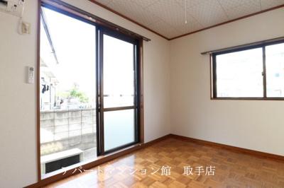 【居間・リビング】ソワサント