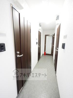 【トイレ】BRIGHT AOI