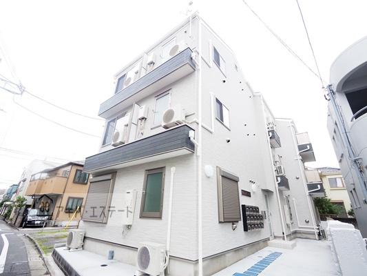 【キッチン】BRIGHT AOI