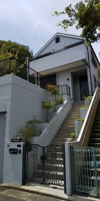 【外観】神戸市垂水区多聞台2丁目 中古戸建