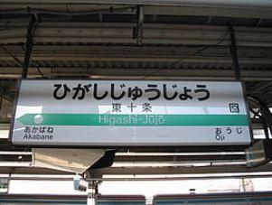 【周辺】FARE赤羽Ⅱ
