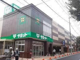 【周辺】ファーレ経堂Ⅱ