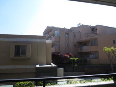 【展望】宮前平ガーデンハウス