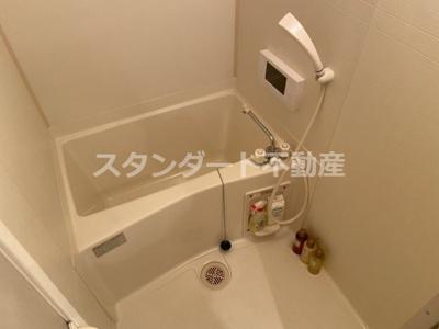 【浴室】エスリード東梅田