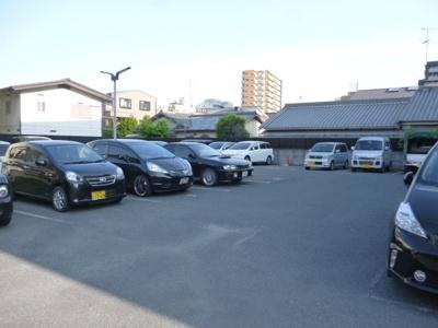 【駐車場】カーサプリメーロ
