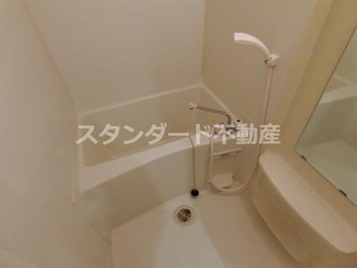【浴室】エスリード御堂筋梅田
