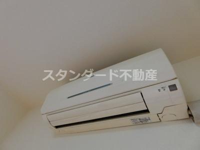 【設備】エスリード御堂筋梅田