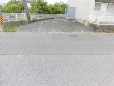 【駐車場】アメニティパークカワセA