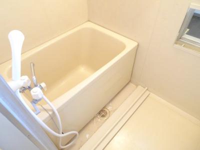 【浴室】アメニティパークカワセA