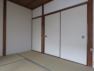 【和室】平尾ハイツ