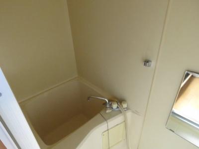 【浴室】平尾ハイツ