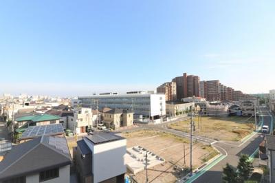 【展望】マンハイム甲子園I