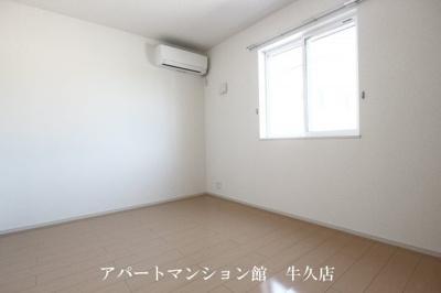 【寝室】サニーレジデンス