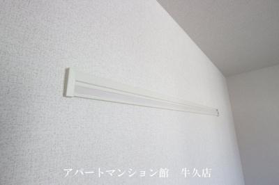 【設備】サニーレジデンス