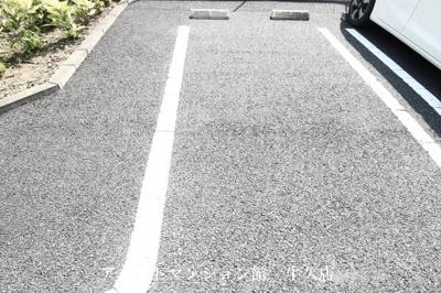 【駐車場】サニーレジデンス