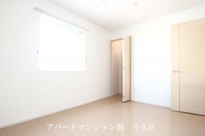 【洋室】サニーレジデンス