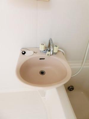 【浴室】マンションサンエー