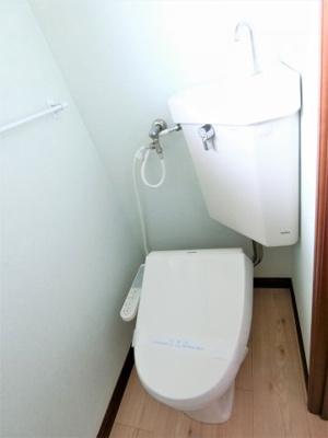 【トイレ】鷲巣ドリームハイツ