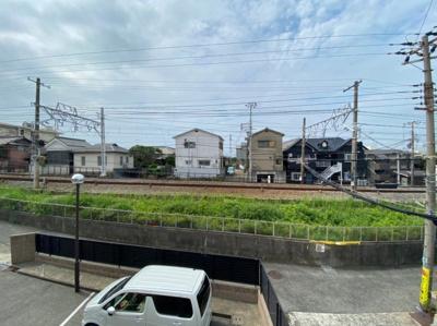 【展望】垂水ヴィレッジ