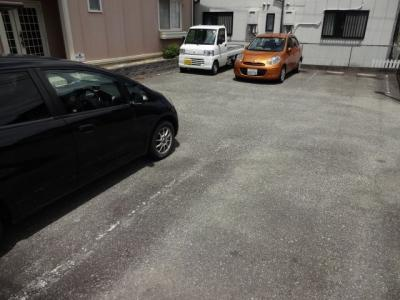 【駐車場】トゥインクル華
