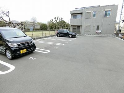【駐車場】チェストK5