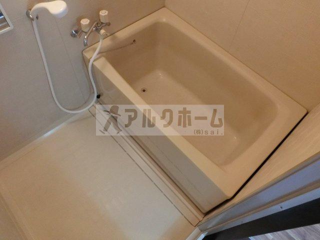 パラツィーナ玉手(柏原市玉手町) 浴室