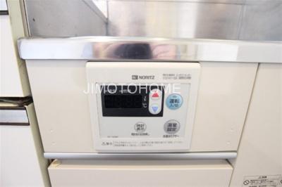 【設備】松屋レジデンス