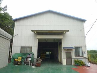 【外観】児島白尾工場