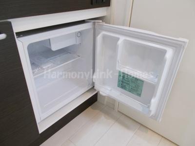 ハーモニーテラス清水町のミニ冷蔵庫☆