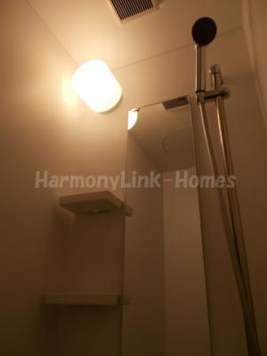 ハーモニーテラス清水町の日々の暮らしに欠かせないシャワールームです☆