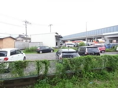 【展望】泉ハイツ