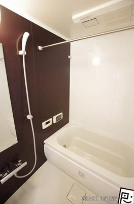 【浴室】プロヌーブ中島田