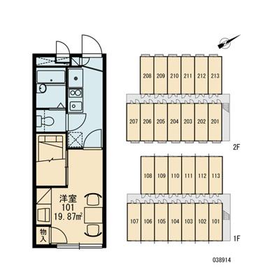 【区画図】マムトープ