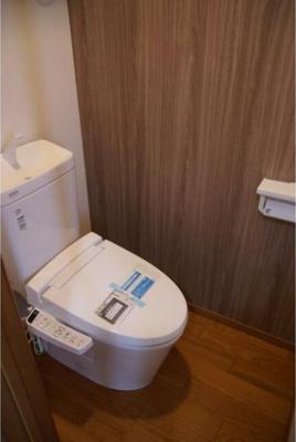 【トイレ】美光ビル