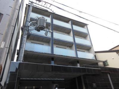 【外観】RAN-NIJO
