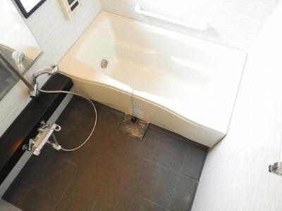 【浴室】リーガル四ツ橋立売堀