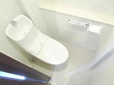 【トイレ】ウエスト