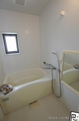 【浴室】シャーメゾン ヴァイデ B棟