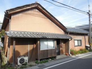 【外観】近江八幡市船木町 売土地