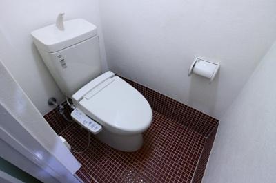 【トイレ】シャトレイユ