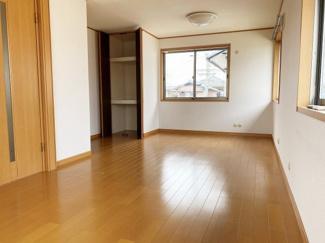 【洋室】近江八幡市安土町常楽寺 中古戸建