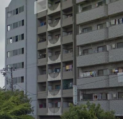 【外観】プリエールファミリー住ノ江御崎