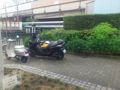 【浴室】平和ガーデンハイツ