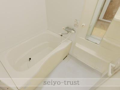 【浴室】メゾンリブラOSHITA