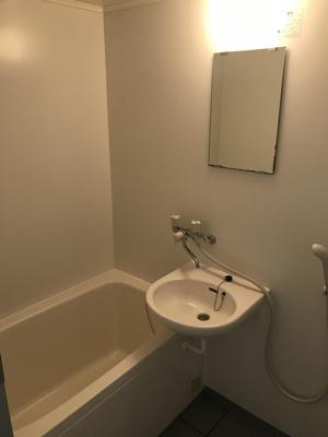【浴室】パレス六本木