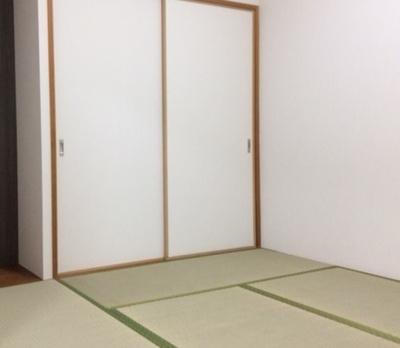 【和室】グランドシーズ住之江