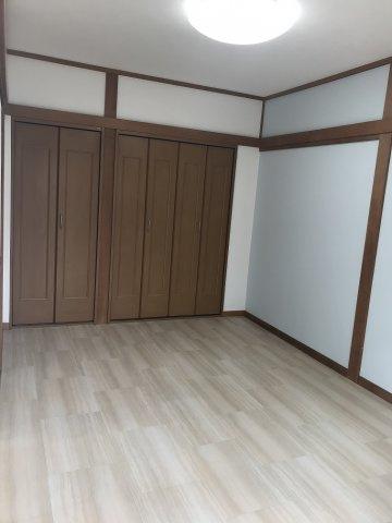 【洋室】パレス六本木