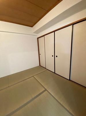 【和室】和布刈スカイマンションⅠ番館(No.944)