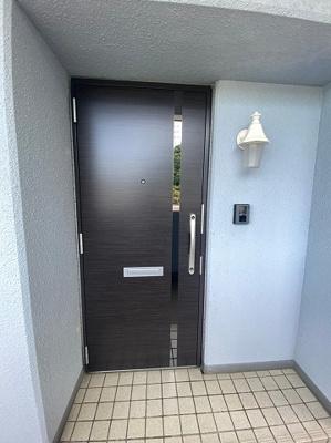 【玄関】和布刈スカイマンションⅠ番館(No.944)