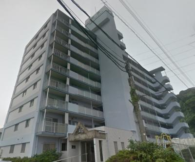 【外観】和布刈スカイマンションⅠ番館(No.944)